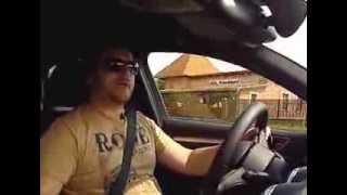 Audi A3 Sedan - секс, котики и рок'н'ролл