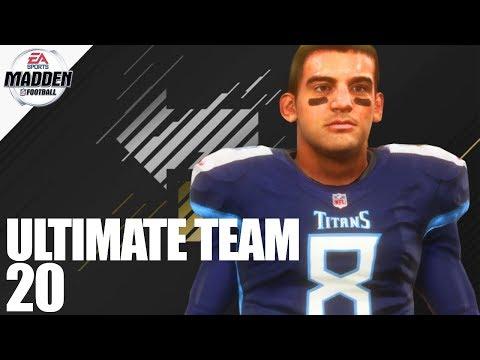 Free Download Videos of Madden 19 Ultimate Team - 4 Full Legend