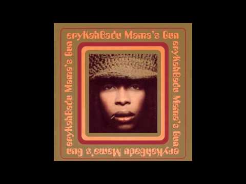 Erykah Badu - Didn't Cha Know (Loop Instrumental)