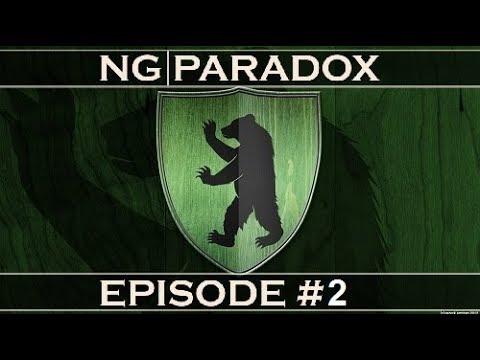 CK2 Game of Thrones Mod Stream- Dance of Bears #2