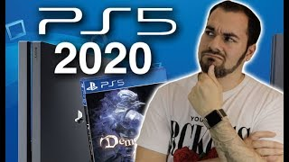 2020 PlayStation Predictions: PS5 Launch, PS4 Pro Slim, PS5 Exclusives, and More!