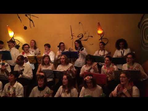 Gigolo by Paris Ukulele Band