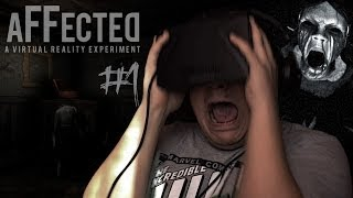 Affected: The Manor - #1 | TheVR Oculus Rift Horror thumbnail