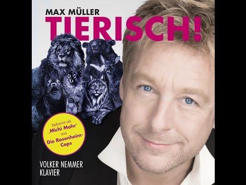"""EPK Max Müller - """"So ein Regenwurm hat's gut"""" aus der CD """"Tierisch!"""""""