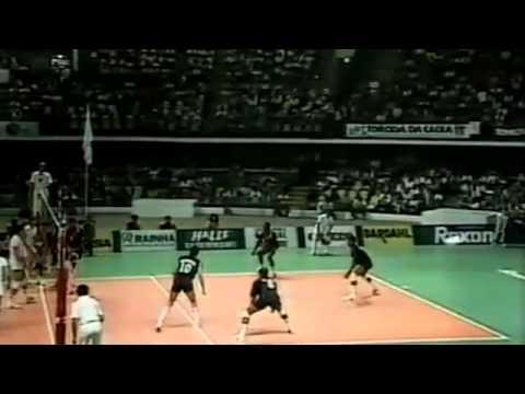 Generazione di Fenomeni - Mondiale Volley 1990 (Sfide)