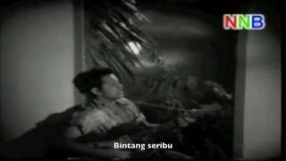 Video Nak Dara Rindu - P Ramlee download MP3, 3GP, MP4, WEBM, AVI, FLV Juli 2018