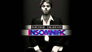 Repeat youtube video Enrique Iglesias - Wish I Was Your Lover