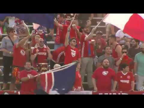 Richmond Kickers vs Swansea City AFC July 19, 2017