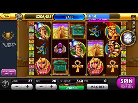 Caesar Slot Big Win Level Star 14 Casino Online Free Youtube