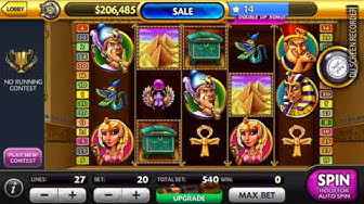 Caesar Slot Big Win level star 14 Casino online free
