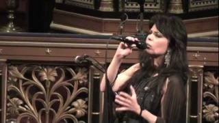 Baixar Isaac Levy & Yasmin Levy - Una pastora - Live in Stockholm (6/10)