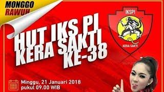 Video HUT IKSPI KE-38 LAMONGAN. download MP3, 3GP, MP4, WEBM, AVI, FLV Maret 2018