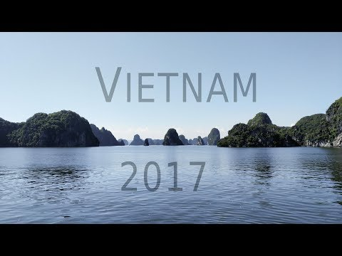 VIETNAM 2017 | GoPro | Jai Wolf - Indian Summer