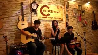 [Acoustic Cover] Bao Giờ Lấy Chồng - Ngọc Huấn
