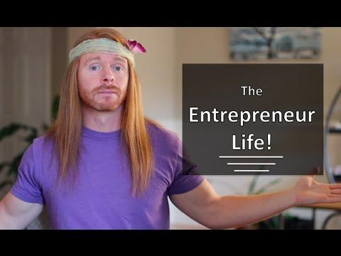 The Entrepreneur Life - Ultra Spiritual Life Episode 50