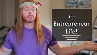 The Entrepreneur Life - Ultra Spiritual Life episode 50
