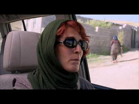 Trailer de Trois visages — Three Faces (Se rokh) subtitulado en inglés (HD)