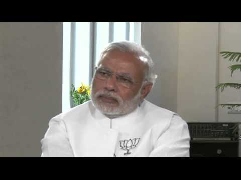 Shri Modi on Rashtriya Swayamsevak Sangh and Media