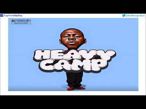 Blac Youngsta - Want Me Down (Feat. Rasta Papi) (Prod. Yung Lan) [Heavy Camp]