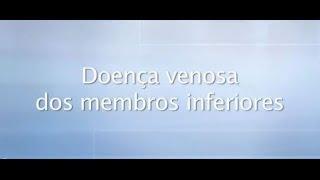 Da venosa periférica doença complicações
