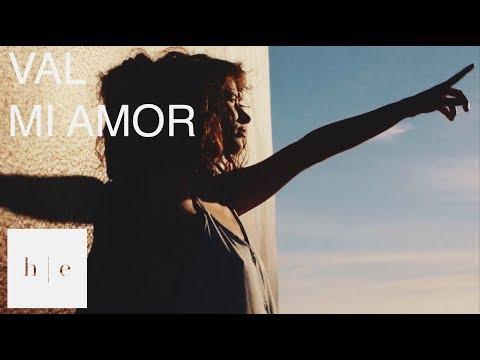 VAL - MI AMOR [Prod. HMLT]