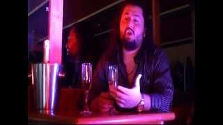 YUYO GONZALO ME EMBORRACHE PA OLVIDARLA clip oficial