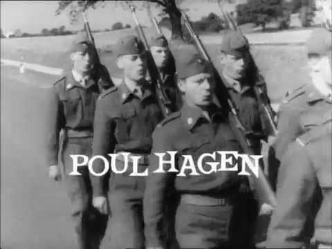 Soldaterkammerater 1958