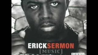 erick sermon - music