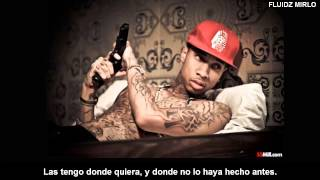 Hookah - Tyga ft Young Thug | Subtitulado Español | HD + Descarga | Video Oficial en Descripción