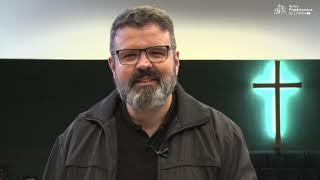 Diário de um Pastor com o Reverendo Marcelo Pinheiro - Romanos 8:28 - 04/06/2021
