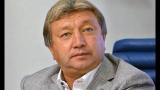 Директор Самбо 70 Ренат Лайшев о словах Рафаэля Арутюнян об Этери Тутберидзе