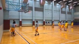 Publication Date: 2016-04-18 | Video Title: 何明華會督銀禧中學 vs 瑪利諾修院紀念學校 第4節 LG