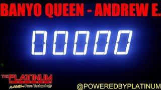 Banyo Queen - Andre E. (PH Karaoke)
