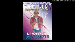 CORTA VENAS JOSE LUIS DJ HOT MUSIC