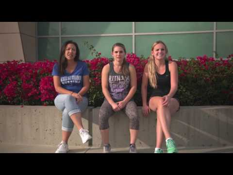 CSUSB Nursing Winter Cohort 2016 Grad Video