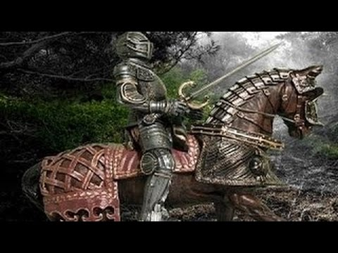 WATCH DOCUMENTARIES: Ancient Turkey and Knights Templar