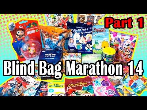 30 Shopkins Blind Bags Part 1