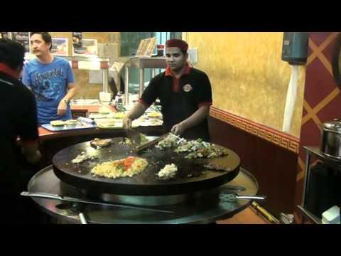 doha- restaurant mongolez.MPG