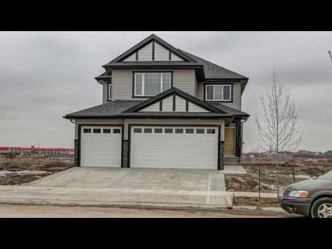 Real Estate Video Tours – E4061292 – 5540 Poirier Way, Beaumont, AB