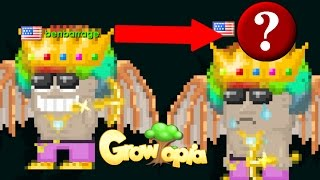 Growtopia | CHANGING MY NAME TO...