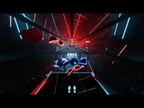 Weight of the World – neir automata remix – beat saber
