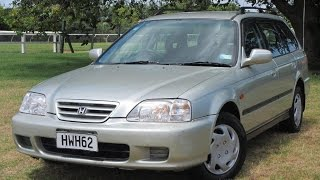 1996 Honda Orthia Auto Wagon $NO Reserve!!!  $Cash4Cars$Cash4Cars$ ** SOLD