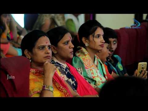 Non Stop Mix Marwadi || Jain Guru Ganesh | Sayam Nabeda | Hyderabad