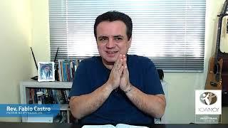 Existe fé não religiosa? - Apocalipse 3 - Rev. Fábio Castro - Devocional de Quinta