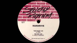 Hardrive ‎– Deep Inside [1993]