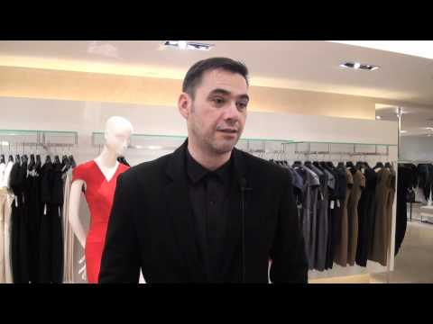5 Questions with Roland Mouret | 5 Questions | Ep. 15