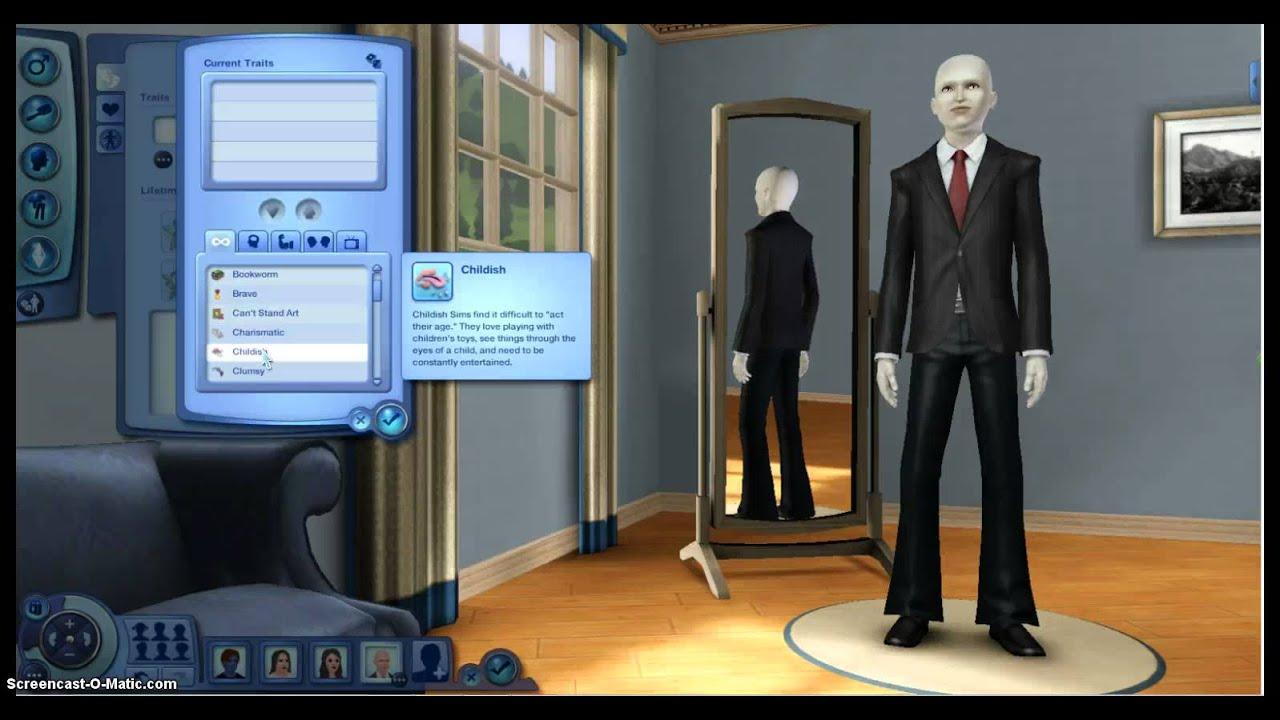 Sims 4 xxx 3 - 2 part 2