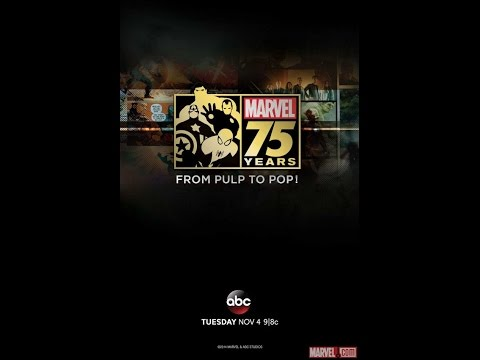 Marvel to Celebrate 75 Years With 1-Hour Primetime Special on ABC