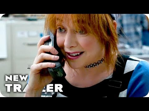 YOU MIGHT BE THE KILLER Full online (2018) Alyson Hannigan Horror Movie