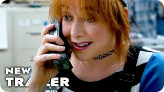 YOU MIGHT BE THE KILLER Trailer (2018) Alyson Hannigan Horror Movie